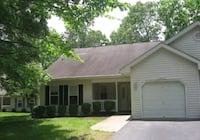 HOUSE For Rent 2BR 2.5BA
