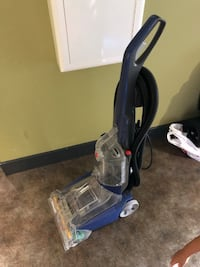 Hoover Max Extract 60 Pressure Pro Carpet Deep Cleaner San Mateo, 94403
