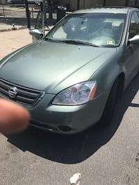 Nissan - Altima - 2003 Baltimore, 21223