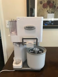 Cuisinart Ice Cream Maker Long Beach, 90814