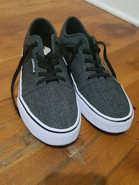 pair of black Vans low-top sneakers Annandale, 22003