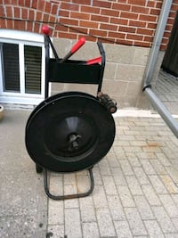 Strapping Cart  Toronto, M8Z 2A2