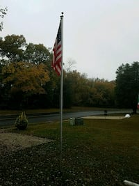Flag & pole for sale Waldorf, 20602