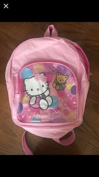 hello kitty backpack Mississauga, L4Z 1H6
