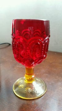 Vintage  glass for brandy or wine Los Angeles, 90046