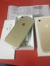 İphone 7 Gold 32 gb Buca, 35380