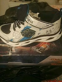 Sketchers size 12 boys  Surrey, V3T 5R9