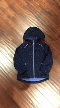 Girls Jacket - Size 4/5 Vaughan, L4H 0W7
