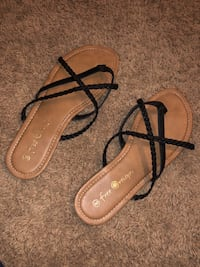 Free reign sandals