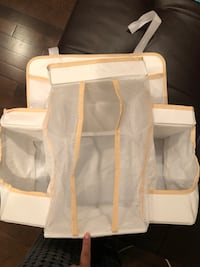 Diaper Caddy and Nursery Oraganizer Arlington, 22206