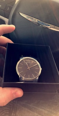 Calvin Klein city watch Calgary, T2Y 4H3