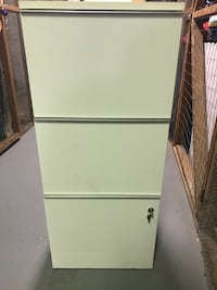 IKEA 3 drawer file cabinet Annandale, 22003
