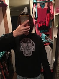 Obey Brand SMALL Hoodie