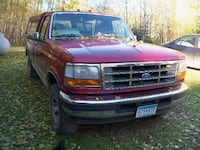 Northland Edition '96 F-150 4x4 Bovey