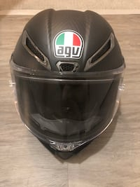 AGV Pista R Helmet - Small Mc Lean, 22102