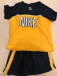 Used in perfect condition 18 months nike set Camarillo, 93012