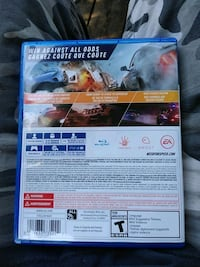 NFS game for PS4 Omaha, 68134