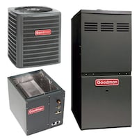 AC Systems All Types and Sizes Los Angeles, 90028