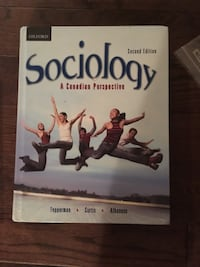 Sociology second edition book