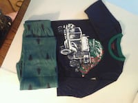Joe Fresh 2 Piece Pyjama...BNIP  Oshawa, L1J 4Z3