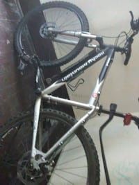 Rocky mountain soul. Disc brakes. 16.0 frame size. 21 speed. Grt cond Vancouver, V5R