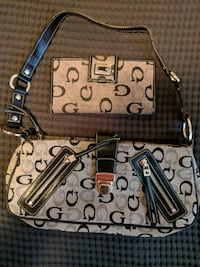 NEW GUESS & WALLET SET Burlington, L7P 4X3