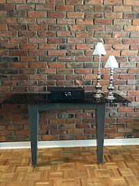 industrial console table Toronto