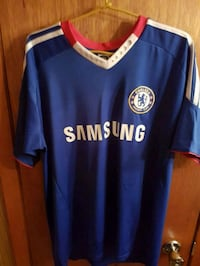 Blue Chelsea Jersey XL  Montreal, H1N 1E7
