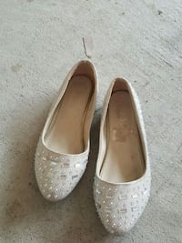 Shoes size 34 for toddlers  Brampton, L7A 0G2