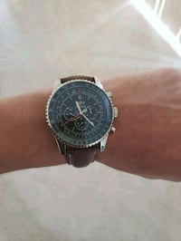 Breitling Navitimer Chronometre Watch Brown  Downey, 90241