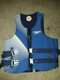 speedo life vest Riverbank, 95367