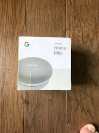 Google Home Mini Springfield