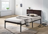 Selling Brand New IF-120 Double Bed Toronto