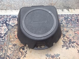 Ludwig Snare case