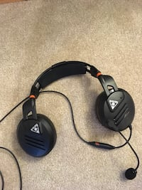 Elite pro turtle beach headset State College, 16801