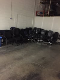**OFFICE CHAIR DISCOUNT EVERYTHING MUST GO** Brampton, L6W 1H9