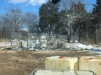 Tote cages only Hillsboro, 63050