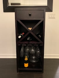 Wine Rack - Like New