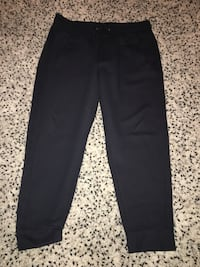 Brand new Men H&M sweat pants size L Burnaby, V3J 0A4