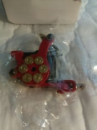 tattoo gun $100 or better offer 4170 s Decatur Blvd suit D5  Las Vegas, 89145