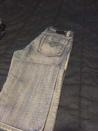 Jeans 34