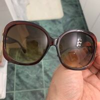 Hermes Sunglasses with Serial Number made in Italy  North Vancouver, V7J 3M2