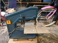 Band saw Port Moody, V3H 1E5