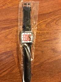 New Elvis watch make a great Xmas gift.
