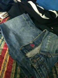 DH3 jeans size36x30 Prince George, V2M 5J7