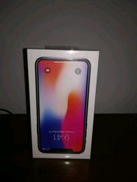 [Autentico] Apple Iphone X [Nuevo] Valencia