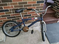 BMX Bike Waterloo, N2L 2C3