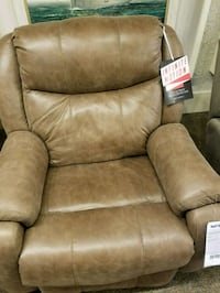 Brand new recliner just bought Chesapeake, 23320