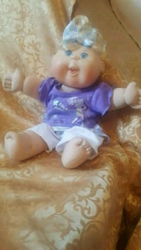 Cabbage Patch doll $5.00 Loon Lake, B2W 6L1