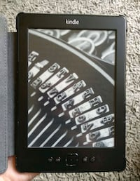 Ebook Kindle con funda  Lleida, 25007